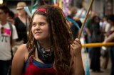 Occupy Wall Street Celebrates 1-Year Anniversary: A Photo Essay