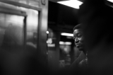 Riding the Subway: A Photo Series